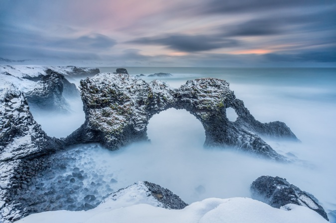 iceland_sea_winter_crag_462249